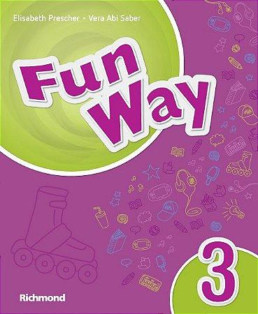 FUN WAY 3 ED5
