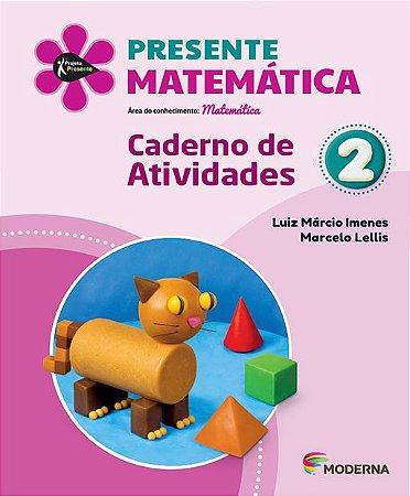 PRESENTE MAT 2 ED5 CAD
