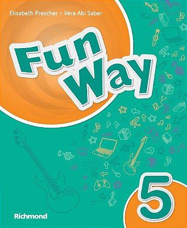 FUN WAY 5 ED5