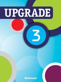 Upgrade – Livro do Aluno 3 + Versão para Tablet