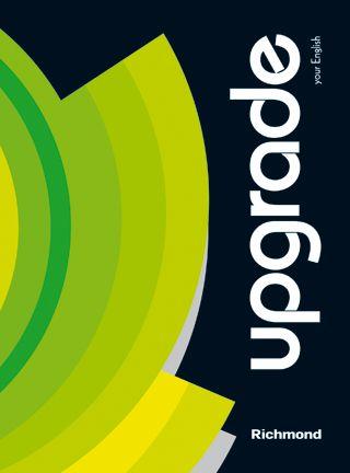 Upgrade your English vol. único – Livro do Aluno + Versão para Tablet