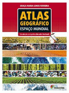 Atlas Geográfico - Espaço Mundial