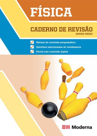 Caderno de revisão - Física