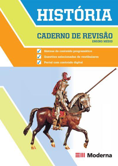 Caderno de revisão - História