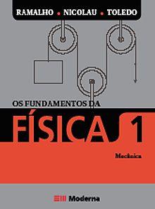 Os Fundamentos da Física - Mecânica - Volume 1