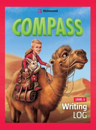 COMPASS LEVEL 3 PHONICS AND SPELLING