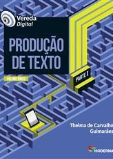 Vereda Digital - Produção de texto