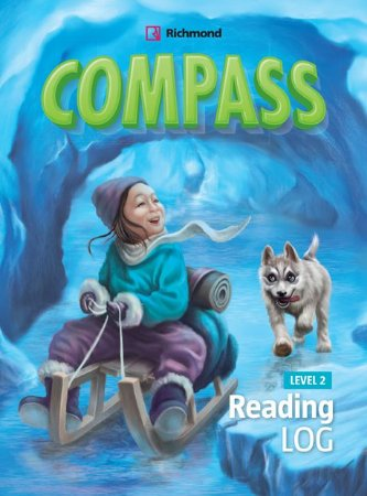 COMPASS LEVEL 2 READING LOG