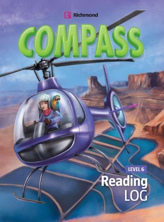COMPASS LEVEL 6 READING LOG