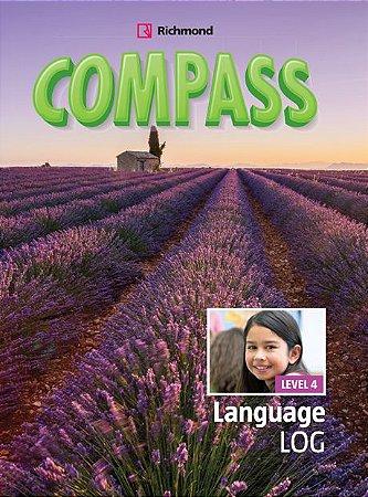 COMPASS LEVEL 4 LANGUAGE LOG