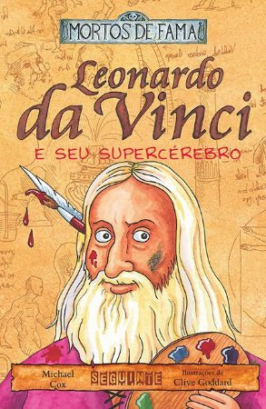 O LEONARDO DA VINCI SUPERCEREBRO