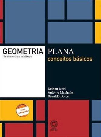Geometria Plana - Conceitos Básicos - Volume Único