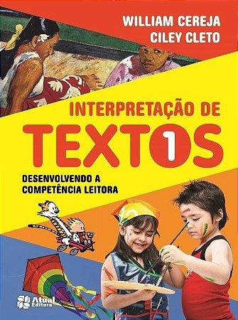 Interpretação de Textos - 1º Ano