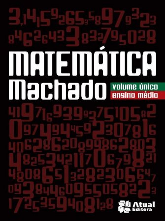 Matemática - Volume Único - Ensino Médio
