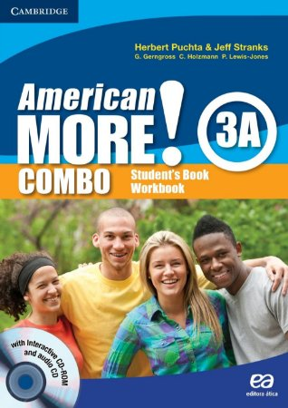 American More! Combo 3A