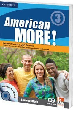 American More! 3