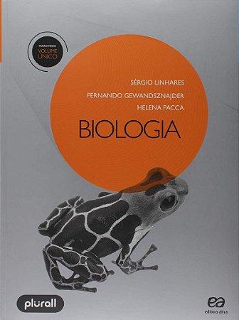 Biologia - Ensino Médio - Volume Único