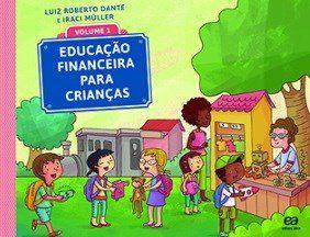 Educação Financeira - Vol. 1