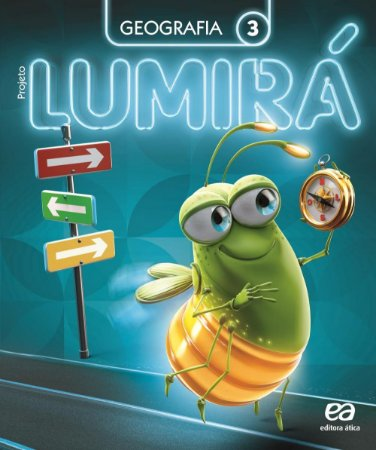 Projeto Lumirá - Geografia - 3º Ano