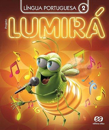 Projeto Lumirá - Língua Portuguesa - 2º Ano