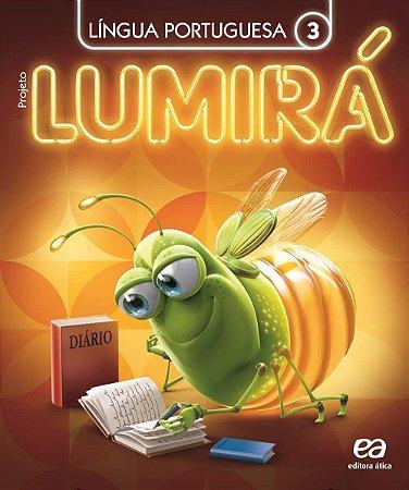 Projeto Lumirá - Língua Portuguesa - 3º Ano
