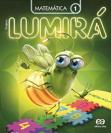 Projeto Lumirá - Matemática - 1º Ano
