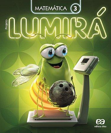 Projeto Lumirá - Matemática - 3º Ano