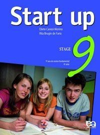 Start Up - Stage 9 - 9º Ano