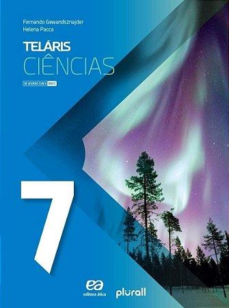Projeto Teláris Ciências - 7º Ano