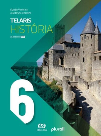 Projeto Teláris História - 6º Ano