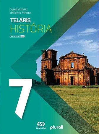 Projeto Teláris História - 7º Ano