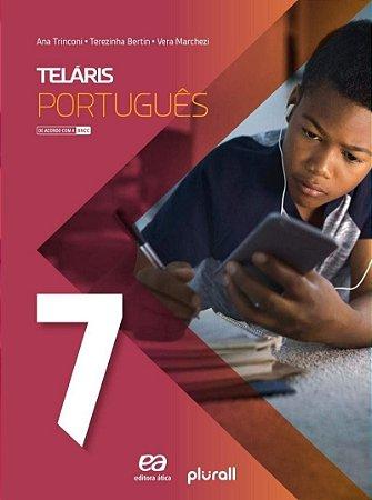 Projeto Teláris Português - 7º Ano