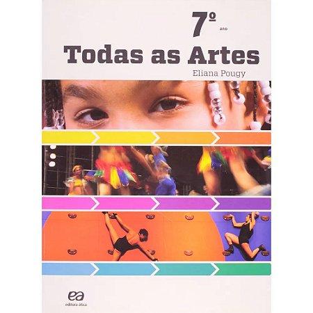 Todas As Artes - 7º Ano