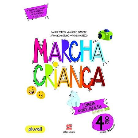 Marcha Criança Língua Portuguesa 4º Ano