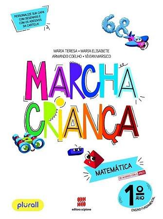 Marcha Criança Matemática 1º Ano
