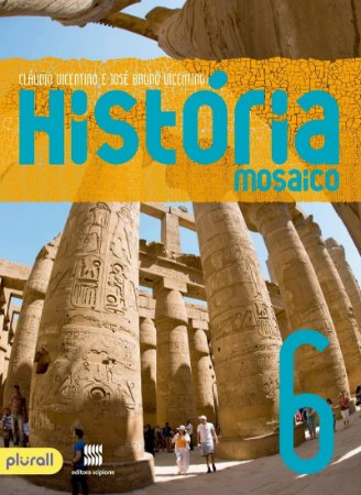Projeto Mosaico - História - 6º Ano