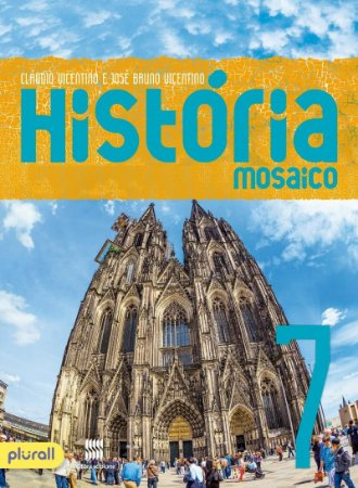 Projeto Mosaico - História - 7º Ano