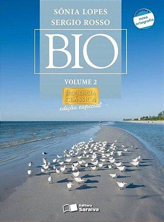 Bio - Sequência Clássica - Vol. 2 - Edição Especial