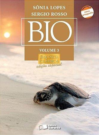 Bio - Sequência Clássica - Vol. 3 - Edição Especial