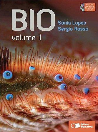 Bio - Vol. 1 - Ensino Médio