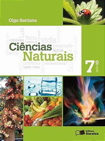 Ciências Naturais - 7º Ano