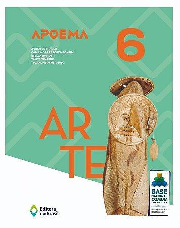 APOEMA ARTE - 6º ANO