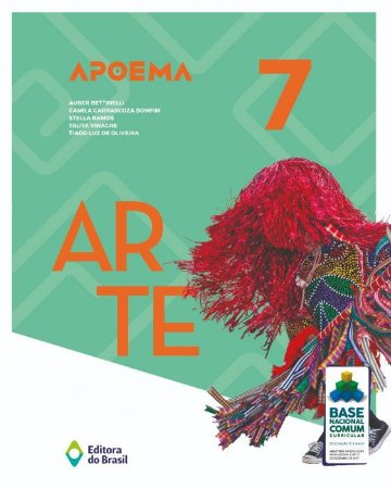APOEMA ARTE - 7º ANO