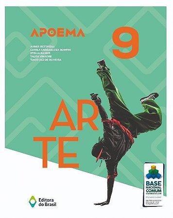 APOEMA ARTE - 9º ANO