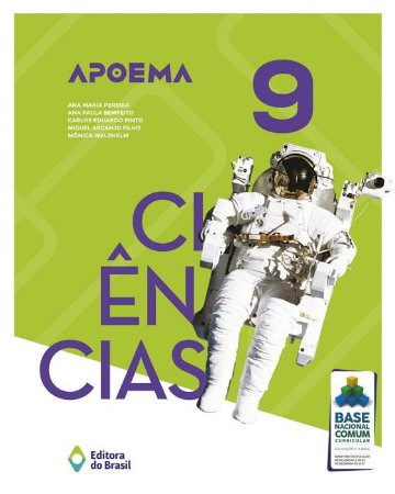 APOEMA CIENCIAS - 9 ANO