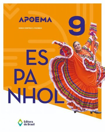 APOEMA ESPANHOL - 9º ANO