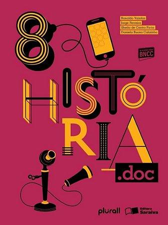 História.Doc 8º Ano