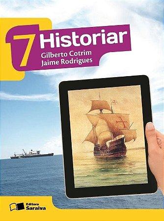 Historiar - 7º Ano