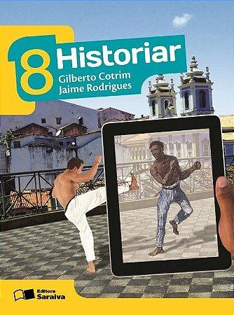 Historiar - 8º Ano