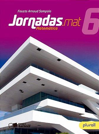 Jornadas - Matemática - 6º Ano